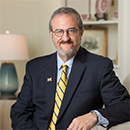 Mark S. Schlissel, M.D., Ph.D.