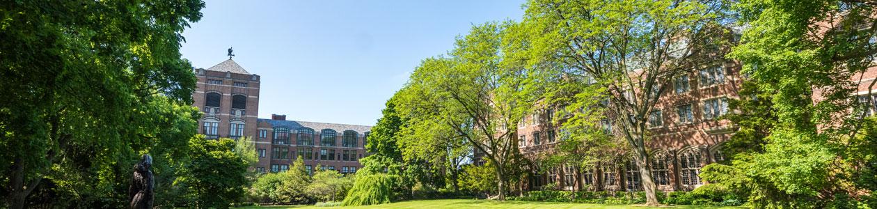 Spring-Campus