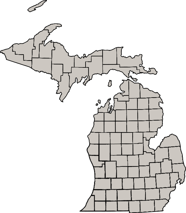 map-michigan-counties