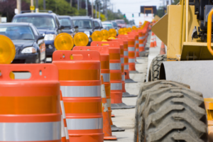 The new concrete could reduce the amount of road construction needed in Michigan