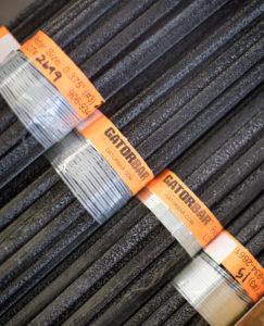 Gatorbar, a fiber-reinforced polymer rebar