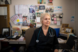 8/7/18 Stories of our State, Nurse Practitioner