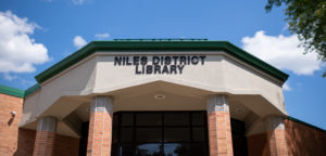 Niles, Michigan District Library