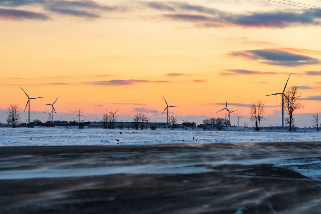 By 2021, 15% of Michigan 's energy is expected to come from renewable sources, generating nearly $6.3 billion in revenue for local communities
