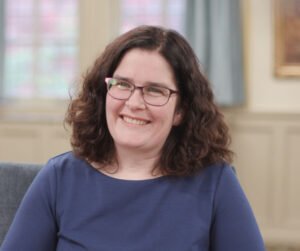 U-M assistant professor of Organizational Studies and Program in the Environment Sara Soderstrom