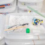 TIM Science Kits